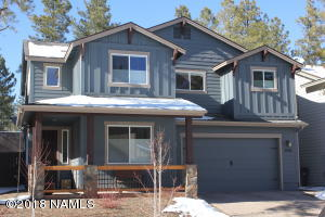 2935 S Pepita Drive, Flagstaff, AZ 86001