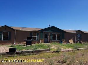 2642 W Roberts Road, Williams, AZ 86046