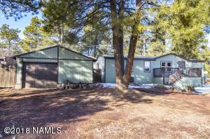 3063 Mesa Trail, Flagstaff, AZ 86005