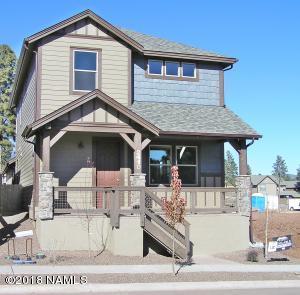 2410 W Cj Drive, 12, Flagstaff, AZ 86001
