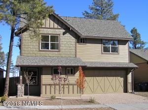 2595 W Pollo Circle, 314, Flagstaff, AZ 86001