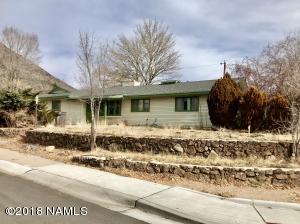 3206 N Tindle Boulevard, Flagstaff, AZ 86004