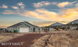 8128 Lookout View Trail, Flagstaff, AZ 86004