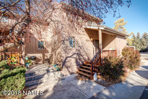 2856 N Fairview Drive, Flagstaff, AZ 86004