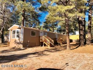 2294 Gambel Oak Trail, Flagstaff, AZ 86005
