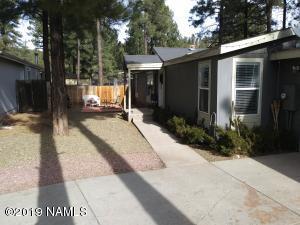 2436 W Alaska Avenue, Flagstaff, AZ 86001