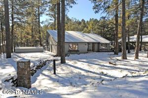 2815 Bear Howard, Flagstaff, AZ 86005