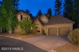 1699 E Singletree Court, Flagstaff, AZ 86005