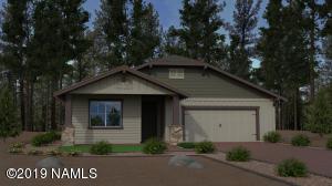 2841 W Alamo Drive, Flagstaff, AZ 86001