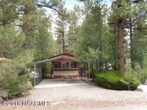 1080 E Coyote Road, Munds Park, AZ 86017