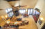 A Top View of the Living Room
