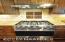 A Dual Fuel Viking 5 Burner Range makes Cooking Inviting!