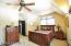 The 2nd Floor Bedroom