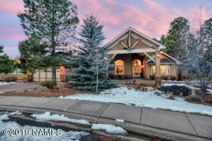 611 N Lone Oak Way, Flagstaff, AZ 86004