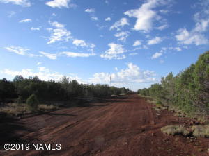 3803 N Hillside Road, Ash Fork, AZ 86320