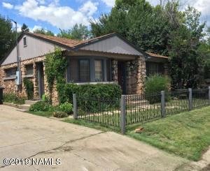 15 S Walnut Street, Flagstaff, AZ 86001