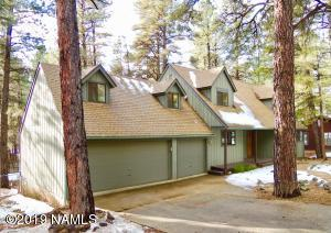 The one you are waiting for.. Open Floor plan tucked into the Ponderosa Pines