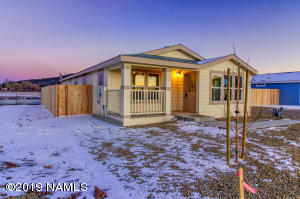 178 Pinecrest Trail, Williams, AZ 86046