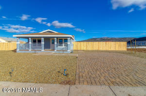 162 Pinecrest Trail, Williams, AZ 86046