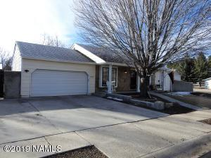1819 N Thistle Road, Flagstaff, AZ 86004
