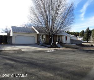 1819 N Thistle Road, Flagstaff, AZ 86004