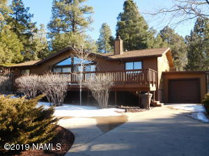 3250 N Country Club Drive Drive, Flagstaff, AZ 86004