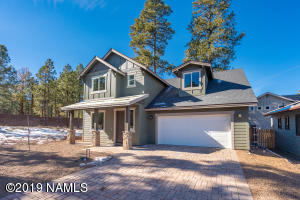2385 W Mission Timber Circle, Flagstaff, AZ 86001