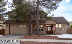 5004 S Opal Road, Flagstaff, AZ 86005