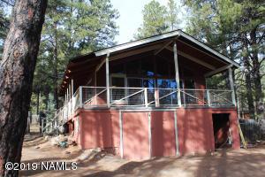 2968 Wakas Trail, Flagstaff, AZ 86005