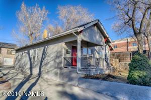 20 E Cherry Avenue, Flagstaff, AZ 86001