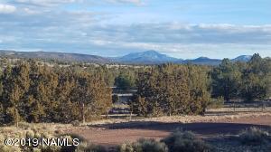 5246 Jackrabbit Drive, Williams, AZ 86046
