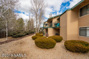 3200 S Litzler Drive, 17-215, Flagstaff, AZ 86005
