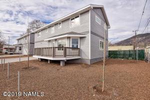 2406 E Fourth Avenue, Flagstaff, AZ 86004