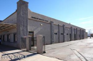 219 E 3rd Street, Winslow, AZ 86047