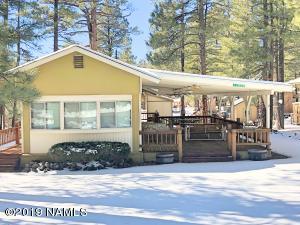 17050 Alder Place, Munds Park, AZ 86017