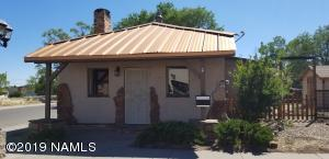 420 N Grand Canyon Boulevard, Williams, AZ 86046