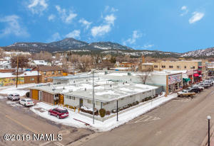 100 S 1st Street, D, Williams, AZ 86046