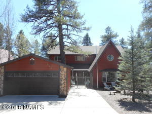 785 E Turkey Trail, Munds Park, AZ 86017
