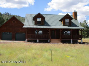 1155 S Minstrel Lane, Williams, AZ 86046