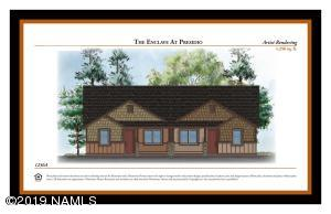 1256 Plan Miramonte The Enclave, Flagstaff, AZ 86001