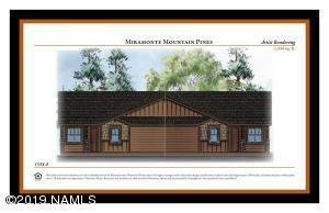 1534 Plan Miramonte Mountain Pines, Flagstaff, AZ 86001