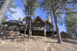 1765 E Mossy Oak Court, Flagstaff, AZ 86005