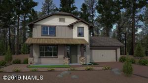 1553 Crestview Plan, Flagstaff, AZ 86001