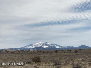 Amazing Views of the San Francisco Peaks