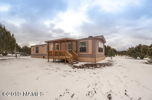 408 E Greenbriar Drive, Williams, AZ 86046