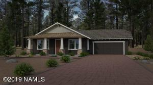 1424 E Crestview Court, Flagstaff, AZ 86001