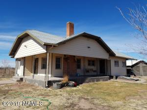2302 Prosperity Avenue, Winslow, AZ 86047
