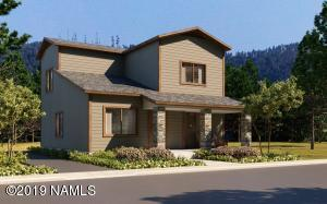 4950 E Trails End Dr Lot 27, Flagstaff, AZ 86004