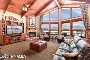 8430 W Roundup Trail, Flagstaff, AZ 86001
