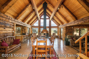 6505 N Snow Bowl Road, Flagstaff, AZ 86005